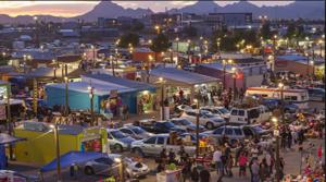 United Flea Markets Acquires Tanque Verde Swap Meet in Tucson for $7 Million