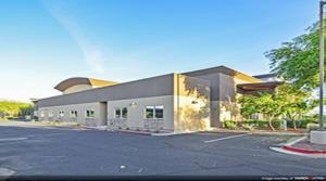 JLL Capital Markets Secures the Sale of Thunderbird Wellness Centre