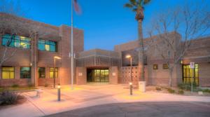 Phoenix Kidder Mathews Healthcare Team negotiates 15-year lease at West Valley Medical Center in Goodyear