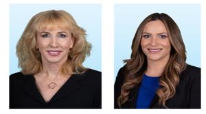 Julie Johnson and Alexandra Loye Join Colliers International in AZ