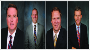 JLL promotes four senior brokers in Phoenix