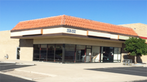 Scottsdale Investor Acquires End Cap at Harrison Plaza in Tucson