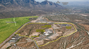 Pima County to partner with Oro Valley to develop biotech incubator