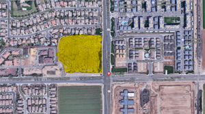 Chandler Land Parcel Sold to Senior Housing Developer for $3.25 Million