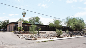 Oakwood Terrace Apartments in Tucson Sells for $2.35 Million