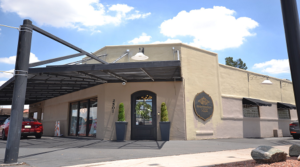 Owner/User Historic Office Central Corridor Phoenix Sold