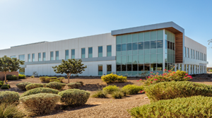 Spectrum Medical Commons in Gilbert trades in robust submarket