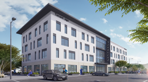 Townsend Medical Collaborative spec MOB to bring up to 100K SF to PMI Campus