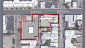 "Tucson's Mixed-Use Project ""Union on Sixth"" Assemblage Closes for $5.5 Million"