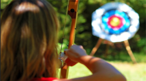 Grant will fund new archery backstops at two Pima County ranges