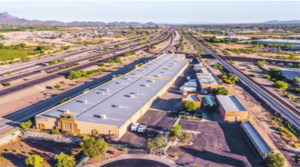 National RV Central at Orange Grove I-10 Plaza Sells for $6.74 Million