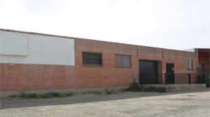 South Dodge Business Center Industrial Building Sells for $1.3 Million to Reposition