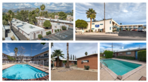 Marcus & Millichap Arranges the Sale of 5 Tucson Properties Totaling $5.2 Million Across 106 Units