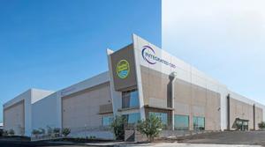 Integrated CBD bringing first U.S. manufacturing location, 100 jobs to Phoenix