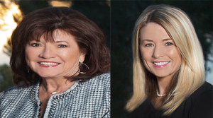 Russ Lyon Sotheby's International Realty Welcomes Mother-Daughter Team of Judy Smedes and Kate Herk