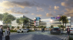 Lincoln Property Company Signs WageWorks as First Tenant at Union