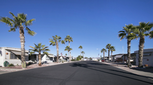 NAI Horizon negotiates $5.4M sale of Palms Mobile Home Park
