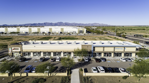 Scottsdale-based Firm Closes Deal on Strip Center in Surprise