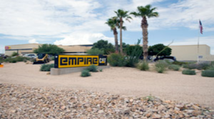 Single Tenant Net-Leased Southwest Empire Tucson Property Sold in 24 Hours