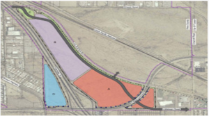 Lennar Homes is First Builder to Move Valencia Crossing Forward in SE Tucson