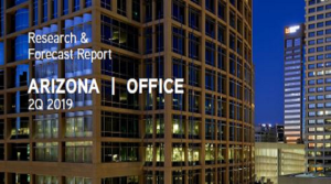 Greater Phoenix Office Q2 2019 Report: Great Expectations
