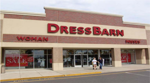 Dress Barn stores to go dark by yearend – 2 in Tucson