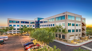 HonorHealth Leases 5,000 SF at Physicians Medical Plaza of North Mountain