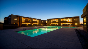 Alta Vista Communities' Pima Canyon Apartments Sells for $44.85 Million