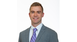 Bryce Horner Joins CBRE's Tucson Office as Capital Markets Associate
