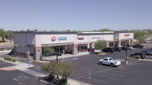 Retail Marketplace Center sells for $3.75M in Surprise, AZ.