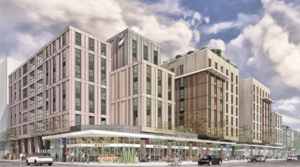 Land Assemblage for HUB IV Totals $13+ Million and Brings More Elevated Student Living to UA