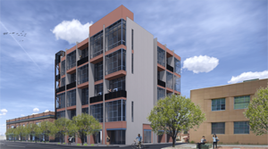 Rio Nuevo Board Advances Julian Drew Lofts Project and Sunshine Mile Project