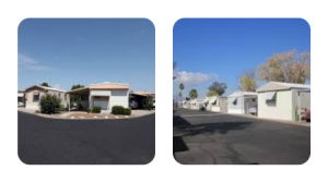 RHP Properties purchase two Tucson Manufactured Home Communities for $14.85M