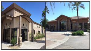 JLL sells two buildings for Southwest Kidney Institute for $11.17 Million