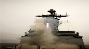 Low-rate initial production begins for Raytheon Evolved SeaSparrow Missiles