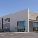 TCC Sells 100% Leased Tolleson Logistics Center