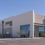TCC Sells 100% Leased Tolleson Logistics Center