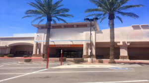 NAI Horizon negotiates long-term lease worth $2.55M for Planet Fitness at Vista Del Oro in Gilbert