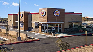 Sale of NNN-Leased Burger King in Buckeye, AZ for $1.5M