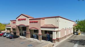 CVS Pharmacy in Marana Sells for $5.8 Million