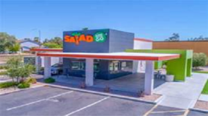 Marcus & Millichap Arranges the Sale of NNN Salad and Go in Mesa, AZ