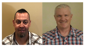 Sigma Contracting continues its growth with hiring of a pair of industry experts, Ron Alderman and John Russell