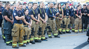 September 15th to mark 7th Annual Climb 4 the Fallen at 5151 E. Broadway, Tucson