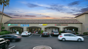 Safeway Shadow-Anchored Ahwatukee Mercado Sells for $9 Million