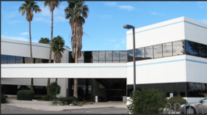Holualoa Companies Purchases Vacant Forbes Blvd. Office Building in Tucson, Plans $4 Million+ Revitalization