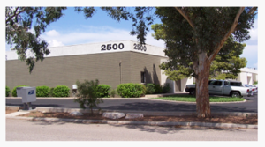 Multitenant Industrial Building in Tucson Sells for $2.3 Million Fully Occupied