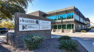 Camelback Corridor Office Building Trades for $2.65 Million