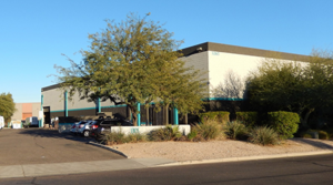 NAI Horizon negotiates $1.748M sale of  16,417 SF Chandler industrial building