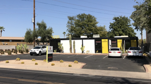 Vestis Group Negotiates Office Lease for Kane, Temple & Myers in Midtown Phoenix