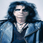 NAIOP Arizona Signature Speaker Series Presents an Afternoon with Valley Rocker Alice Cooper
